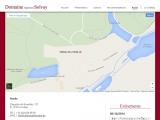 Google Map du Domaine
