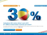 Site internet : Euromut engagements