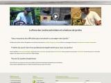 Site internet : La Rose des Jardins