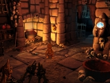 Logiciel : Trolls de Troy : La Cité de la Mort Rose