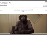 Site internet : Yvan Coene Cinematographer